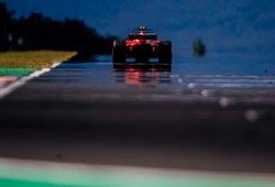 Así te hemos contado la clasificación (pole) del GP de Hungría de F1 2017