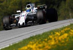 Doble eliminación en Q1, fracaso absoluto de Williams