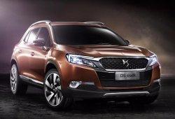 DS quiere introducir un nuevo modelo SUV eléctrico a su gama