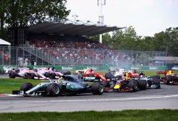 Los equipos rechazan la compra de acciones de la Fórmula 1