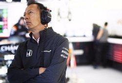 Hasegawa se sincera y explica los problemas actuales de Honda