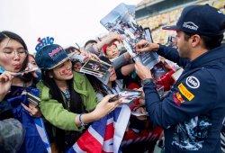 La F1 impulsa su promoción en China tras un acuerdo con Lagardere Sports