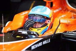 Alonso saldrá último en Silverstone por culpa del motor Honda