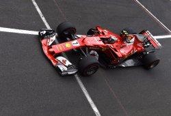 El nuevo motor Ferrari no impresiona a sus pilotos