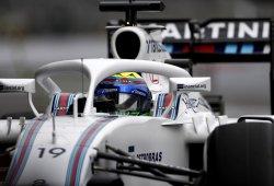 La FIA desecha el 'Shield' y aprueba el 'Halo' para 2018