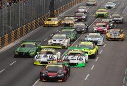 La FIA GT World Cup de Macao es para profesionales