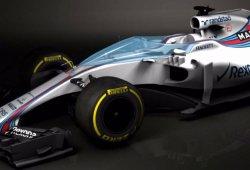 La FIA presenta el primer boceto del 'Shield', que debutará en Silverstone