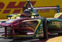 Audi Sport anuncia su equipo de fábrica para la Fórmula E