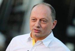 Frédéric Vasseur, nuevo Team Principal de Sauber