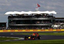 Silverstone ejecuta la cláusula que reduce su contrato con la F1 hasta 2019