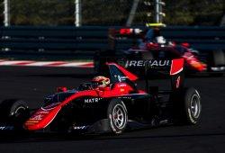 Jack Aitken anima el campeonato y Giuliano Alesi repite triunfo
