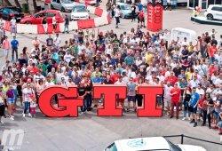 Vivimos en el Jarama el GTI Day 2017