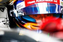 Grosjean saca tajada del buen ritmo de Haas en el Red Bull Ring