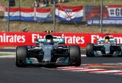 """Hamilton es """"un hombre de palabra"""" pero pierde comba en el campeonato"""