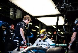 Hamilton machaca el récord del Red Bull Ring