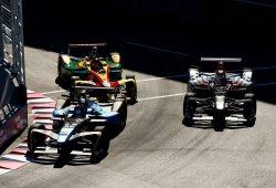 Highlights del ePrix de Montreal de Fórmula E