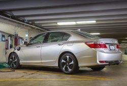 Honda y Hitachi acuerdan producir y vender motores para coches eléctricos