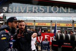 Horarios del GP de Gran Bretaña F1 2017