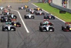 Horarios del GP de Hungría F1 2017