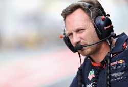 Horner critica duramente la gestión de Silverstone