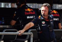 """Horner responde al """"deshonesto"""" Sainz: """"Sin Red Bull, no estaría en un F1"""""""