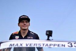 """Horner sostiene que Verstappen """"dará la vuelta a su racha negativa"""""""