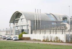 HWA, opción de Mercedes para llegar a la Fórmula E