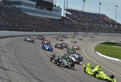 Iowa Speedway, el ruedo más veloz del planeta