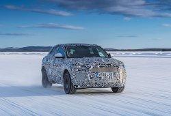 Así fue el desarrollo del Jaguar E-Pace 2018: se enfrentó a condiciones extremas