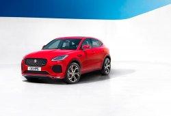 El nuevo Jaguar E-Pace será producido en Europa y Asia