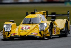 JDC-Miller Motorsport mira a las 24 Horas de Le Mans 2018