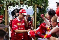 Jean Todt avisa a Vettel, no habrá piedad si reincide