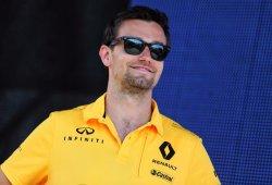 Jolyon Palmer considera el GP de Austria como un punto de inflexión