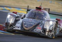Jota Sport se plantea dar el salto a la clase LMP1 en 2018