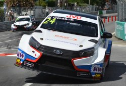 Kevin Gleason, hasta el final de año con RC Motorsport