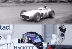 La Fórmula 1 más joven: de Fangio y Farina a Verstappen y Stroll