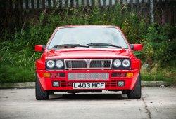 El precioso Lancia Delta HF Integrale Evo II de Jay Kay a subasta
