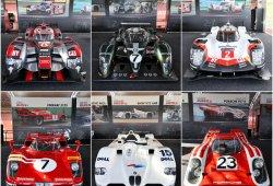 Le Mans devuelve la visita a la Fórmula 1 en Austria