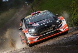 Lista de inscritos del Rally de Finlandia del WRC