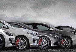 Los 50 coches que mejor frenan: de 100 a 0 km/h en menos de 31 metros