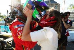 Lucas di Grassi sale campeón de la Fórmula E en Montreal