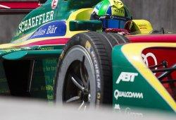 Di Grassi da el primer golpe en el ePrix de Montreal