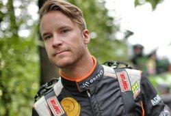 Mads Ostberg regresa al ERC, disputará el Rally Rzeszow