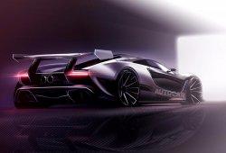 McLaren P15 2018: primeros detalles del hiperdeportivo que eclipsará al P1