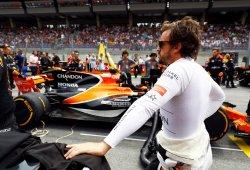 """""""¿Fichar a Alonso?"""": Mercedes y Ferrari se pronuncian al respecto"""