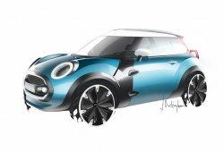El nuevo MINI eléctrico llegará en 2019 y el X3 eléctrico en 2020