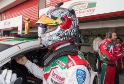 """Monteiro: """"Mi idea es seguir con Honda en el WTCC"""""""