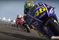 MotoGP 17: comienza el primer campeonato online con final presencial