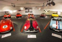 El Museo Ferrari se expande con motivo del 70 aniversario de la marca