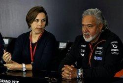 Force India y Williams no interferirán en la negociación entre McLaren y Mercedes